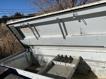 Weather Guard steel Toolbox in Alamogordo, New Mexico
