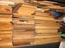 VARIOUS SIZES AND KINDS OF WOOD FOR YOUR CRAFT PROJECTS in Plainfield, Illinois