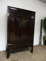 Antique Asian Wedding Closet or Cabinet in Ramstein, Germany