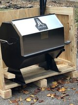 MVP Tailgater Barbecue Grill in Tomball, Texas
