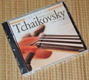 NEW Vintage 2003 The Best of Peter Ilich Tchaikovsky 1840-1893 CD Baller Suite in Yorkville, Illinois
