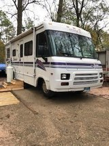 Small Motor Home for Rent in Kingwood, Texas