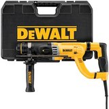 DEWALT 8.5-Amp SDS-Plus Corded Rotary Hammer Drill (Very Lightly Used) in Clarksville, Tennessee