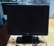 """FREE HP 15"""" Monitor with cables, works great! in Okinawa, Japan"""
