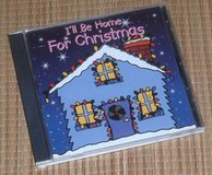 Vintage 2002 I'll Be Home for Christmas CD in Morris, Illinois