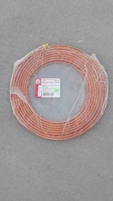 Soft copper tubing & bending spring set in Yucca Valley, California