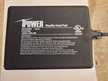 iPower reptile heating pad in Bartlett, Illinois