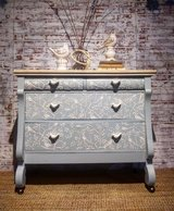 Antique Empire Chest/Nursery/Entry in Naperville, Illinois