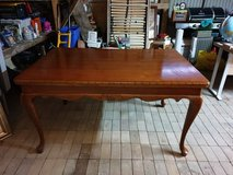Chippendale Dinning room table in Ramstein, Germany