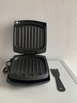 Grilling Machine George Foreman in Ramstein, Germany