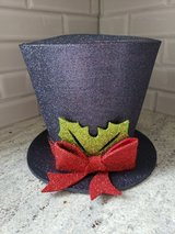 NEW Top Hat Tree Topper in Naperville, Illinois