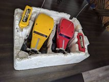 Vintage Galoob Speedwave RC Remote Control Cars in Tomball, Texas