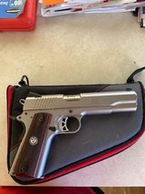 Ruger SR1911 .45 NEVER SHOT in Moody AFB, Georgia