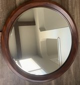 Mirror in Tomball, Texas
