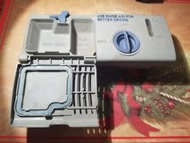 Aweco Dishwasher Detergent Dispenser in 29 Palms, California