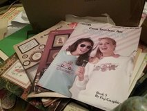Counted Cross Stitch Books and Leaflets in Leesville, Louisiana