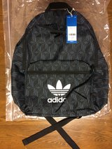 Adidas Trefoil Bag in Okinawa, Japan