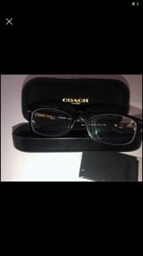 Coach glasses in Plainfield, Illinois