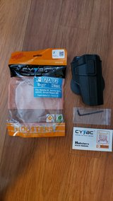 BRAND NEW CYTAC HOLSTER in Aurora, Illinois
