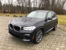 2019 BMW X3 30i xDrive in Grafenwoehr, GE