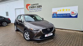 2018 Mazda CX-3 Sport AWD with warranty in Grafenwoehr, GE