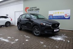 2017 Mazda CX-5 Sport AWD with warranty in Grafenwoehr, GE