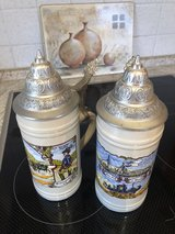 Set of 2 Stein in Ramstein, Germany