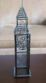 Tower of London Jewelry Holder in Naperville, Illinois