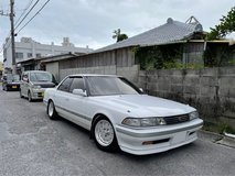 TOYOTA MARK 2 GX81 Grande Limited in Okinawa, Japan