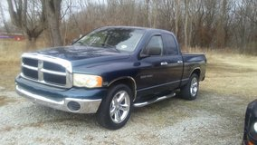 2005  Dodge Ram.....Good Work Truck!! in Clarksville, Tennessee