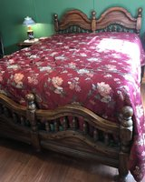 Solid Bedroom Suite/Set in Livingston, Texas
