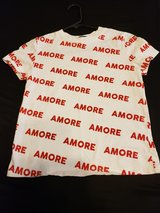 Forever 21 AMORE tee in Plainfield, Illinois