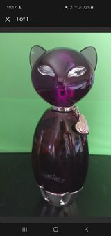 Katy Perry PURR cologne in Kingwood, Texas