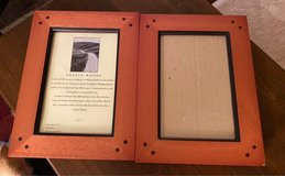 2 Shaker Wood Frames in St. Charles, Illinois