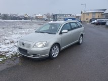 TOYOTA AVENSIS 2,0 AUTOMATIC 2005 ONLY 88.000 MILES in Ramstein, Germany