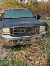 2003 Ford F-250 in Cleveland, Texas