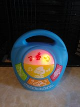 Kids Toy MUSIC PLAYER in Fairfield, California