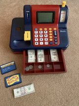 Learning Resources Pretend and Play Teaching Cash Register in Aurora, Illinois