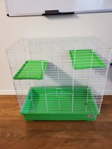 Large small animal cage in Beaufort, South Carolina