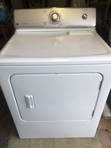 Dryer  Maytag  ** Reduced ** in Fort Riley, Kansas