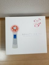 5 in 1 Skin Renewal System: Facial Massager (Ultrasound/Phototherapy/lonotheraphy) in Okinawa, Japan