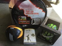 Soccer Equipment in Fairfield, California