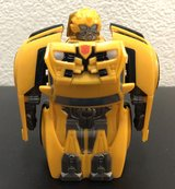Transformers ROTF Gravity Bots Bumblebee in Fort Campbell, Kentucky