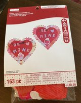 Paper Valentine Card Kit in Yorkville, Illinois