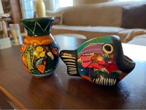 Mexican Pottery in Joliet, Illinois
