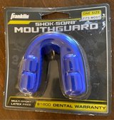 New Mouthguard in Yorkville, Illinois