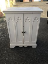 Gothic In Style Cabinet in Lakenheath, UK