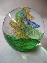 Paperweight in Naperville, Illinois