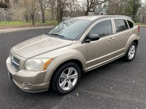 2010 Dodge Caliber 4Cyl in Travis AFB, California