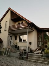 Newly Renovated Apartment for Rent 5 min away form Vilseck Post in Grafenwoehr, GE